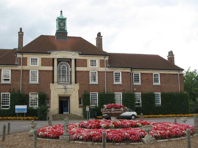royal bethlem hospital london
