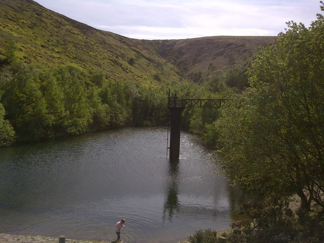 Carding Mill Valley Bed And Breakfast