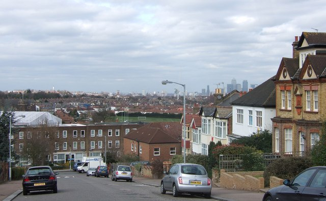 Brockley View, SE23