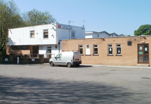 Bettws Social Club, Newport