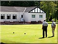 NY6820 : Appleby Bowling Green by Andrew Curtis