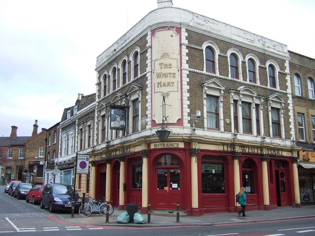 White Hart, Tulse Hill