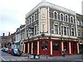 TQ3172 : White Hart, Tulse Hill by Derek Harper