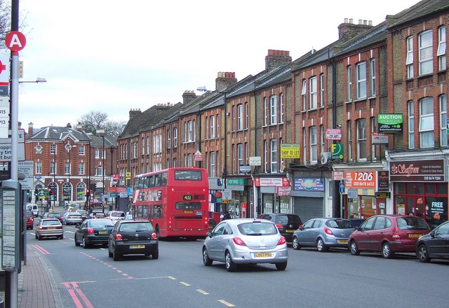 Tulse Hill
