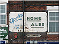 SK5543 : Apollo Table Waters and Home Ales by John Sutton