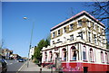 TQ3470 : Thicket Tavern, Anerley by Nigel Chadwick