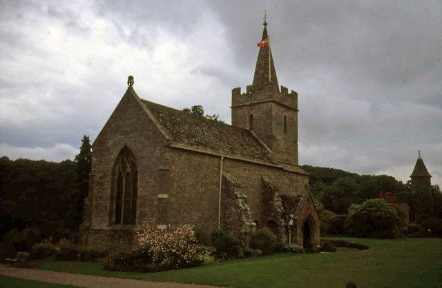 Dinmore Manor Church 169 Trevor Rickard Cc By Sa 2 0 Geograph Britain And Ireland