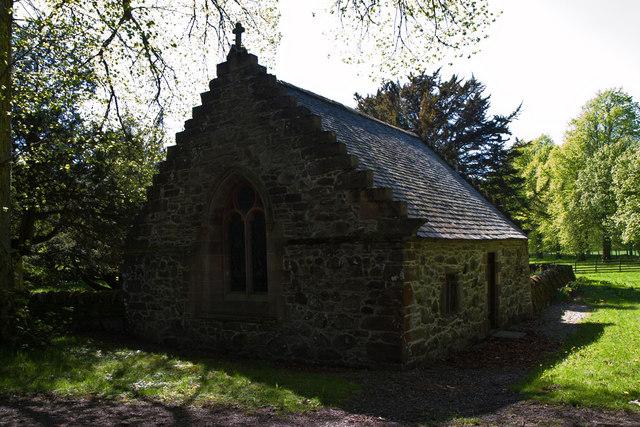 St.Mungo's Chapel