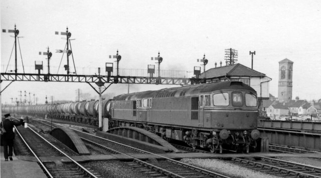 Gauging Interest In Commisoning Of Esso Class A And Class