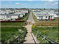 TF5183 : Greenfield Caravan Park : Week 18