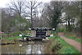 TQ0431 : Brewhurst Lock, Wey and Arun Canal by N Chadwick