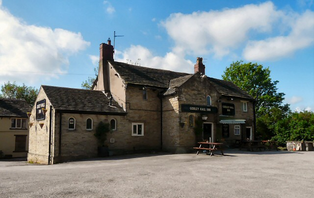 Godley Hall Inn