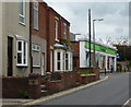 SK5376 : Welbeck Street towards Whitwell village centre by Andrew Hill