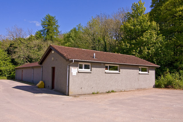 Kirkton of Durris community hall