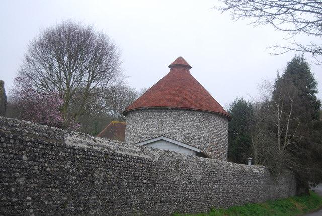 Mediaeval Dovecot, Westdean
