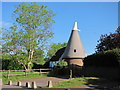 TQ8221 : Oast House, Tanhouse Farm, Hastings Road, Horns Cross, East Sussex by Oast House Archive