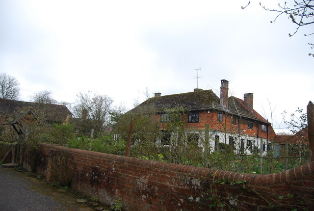 Brewhurst Farmhouse