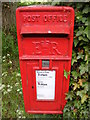 TG0523 : The Village Postbox by Adrian Cable