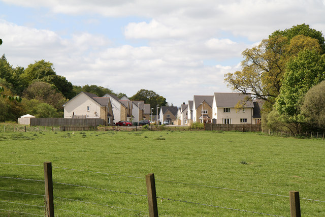 Burnbank Meadows
