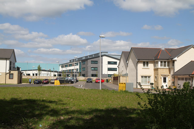 Burnbank Meadows And Loch Leven Community Campus