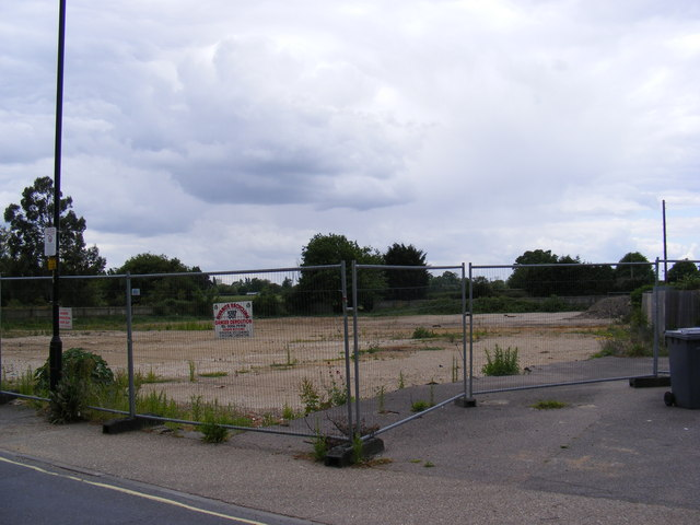 The former Jewells site