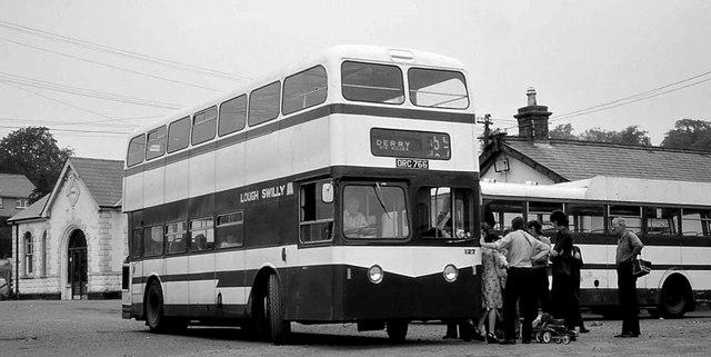 Swilly bus, Letterkenny(4)