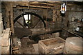 SO3727 : Rowlestone Mill - the machinery by Chris Allen