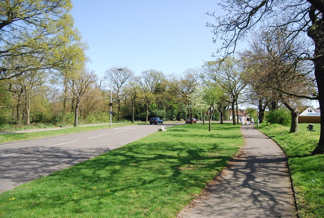 Bywood Avenue