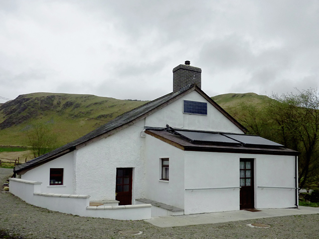 Dolgoch Hostel in Cwm Tywi, Ceredigion