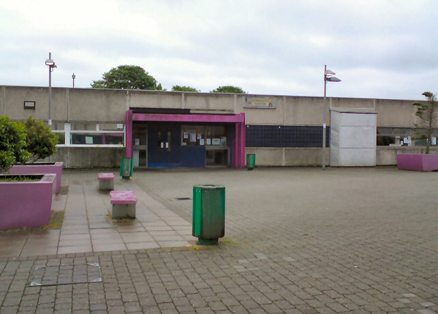 Hattersley Community Centre