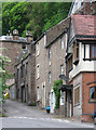 SK2957 : Cromford - Chapel Hill by Dave Bevis