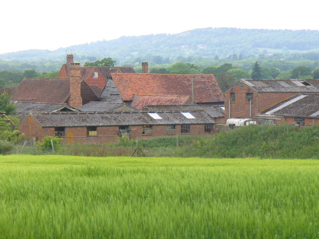 Gosterwood Manor Farm