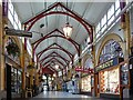 NH6645 : Victorian Market, Inverness : Week 19