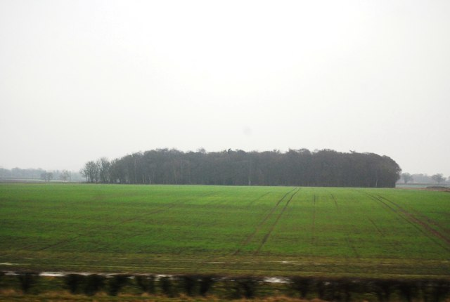 Farmland, The Lund