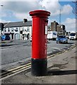 J4873 : Postbox, Newtownards by Rossographer