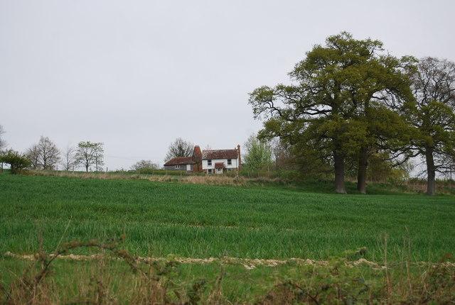 Beechingland Oast