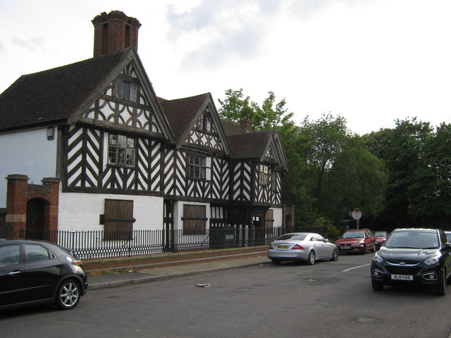 Stratford Place, Highgate