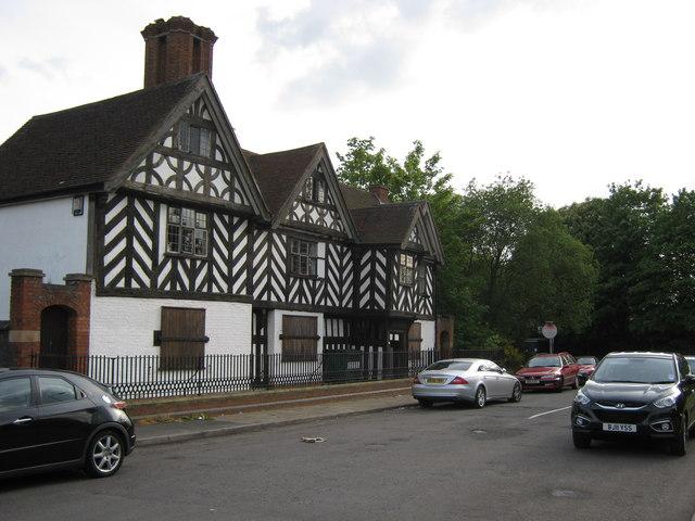 Stratford Place, Highgate