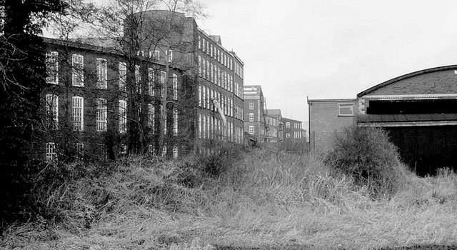 Barbour's Mill, Hilden