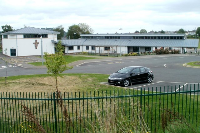 Padre Pio RC primary school, Pontypool