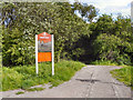 SD7903 : Irwell Valley Way (Outwood Trail), Waterdale by David Dixon