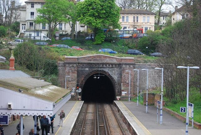 Bo Peep Tunnel St Leonard S Warrior 169 N Chadwick