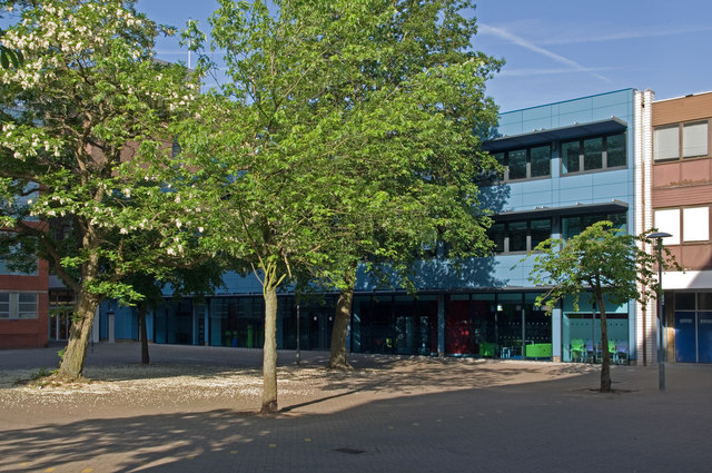 Orpington Library