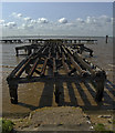 TA1128 : West Wharf, Hull by Paul Harrop