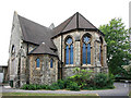 TQ3973 : St Mildred, St Mildred's Road, Lee by John Salmon