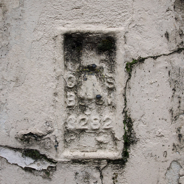 Flush Bracket, Randalstown
