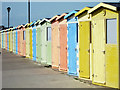 TV4898 : Beach Huts by Oast House Archive