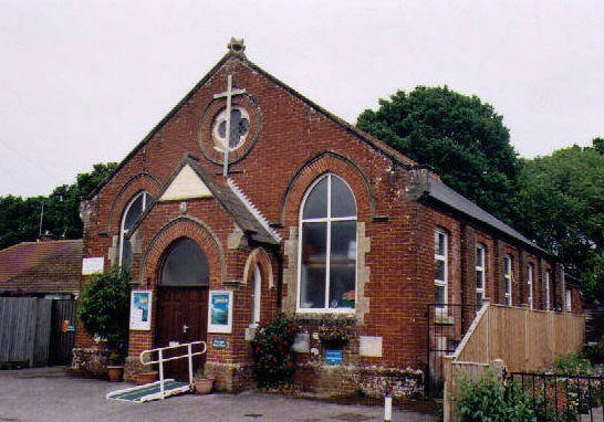Denmead Baptist Chapel