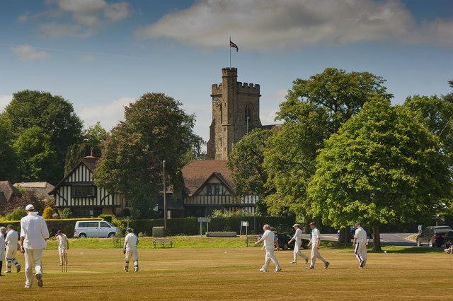 cricket leigh age