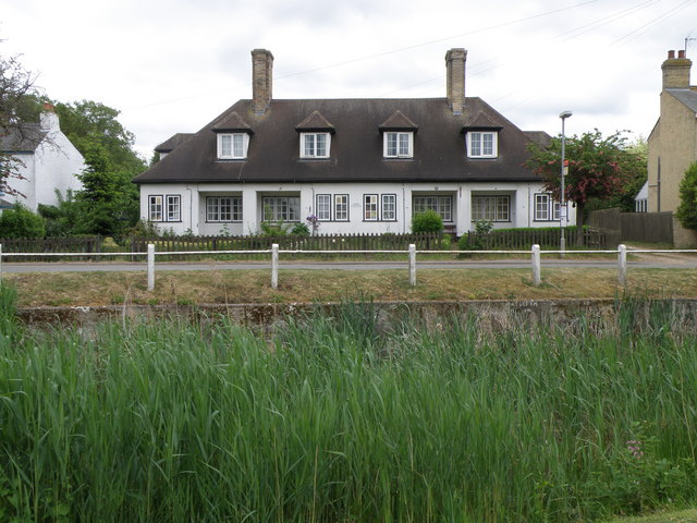 Frere Cottages